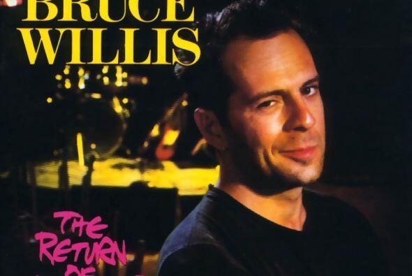 Bruce Willis se hizo famoso por su personaje de John McClane en las pelí...