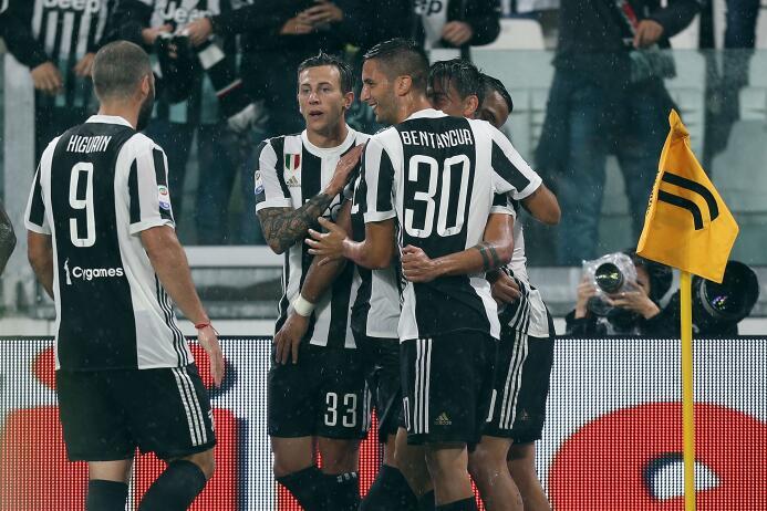 7. Juventus F.C. (Italia): 470 millones de euros