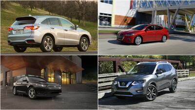 Carros nuevos contra usados: qué te conviene más
