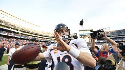 Highlights Semana 15: Denver Broncos vs. San Diego Chargers