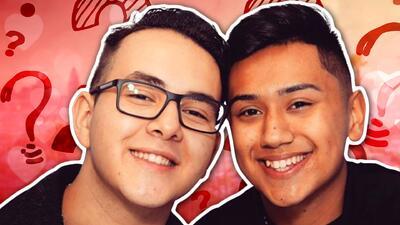 Ahora serán tres: el hijo de Jenni Rivera y su novio ya viven juntos y anuncian que crecerá la familia