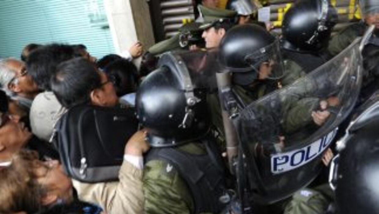 """Fue detenido en Bolivia un """"violador en serie"""", acusado de abusar de al..."""