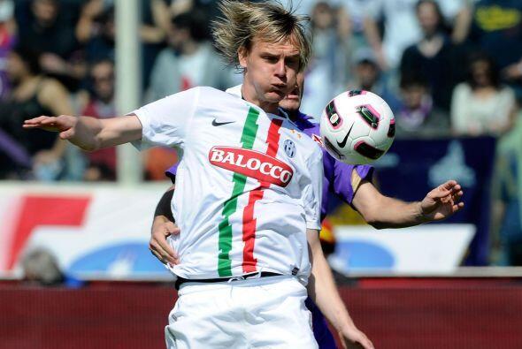 Parecía que la Juventus tenía todo para aprovechar el tropiezo de la Rom...