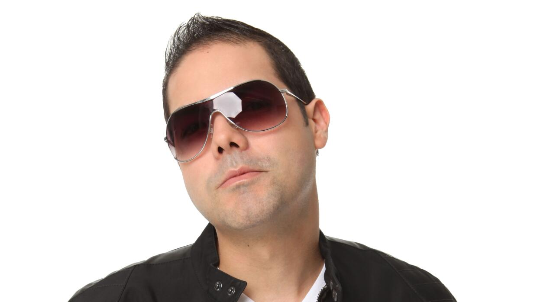 Joel Santiago