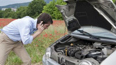 9 fallas que tu provocas en tu carro