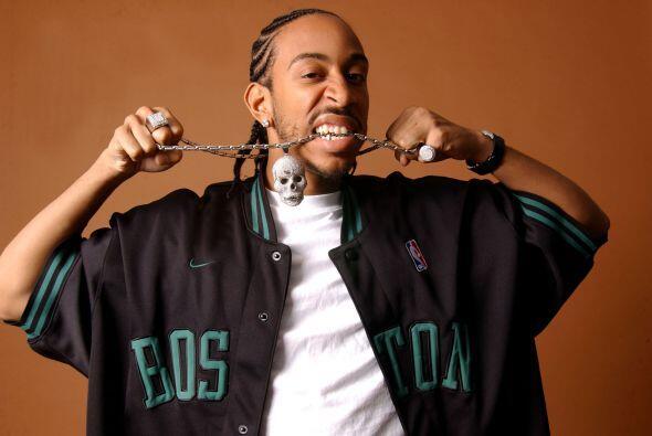 Christopher Bridges, también conocido como Ludacris, es un rapero y acto...