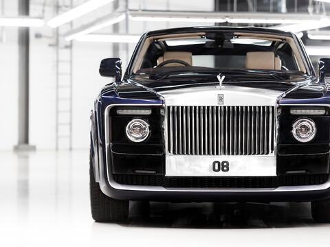 El nuevo Rolls-Royce Phantom VIII en fotos P90261373-highRes.jpg