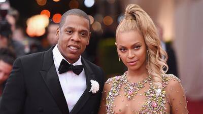A pesar de los tragos amargos, Beyoncé y Jay-Z son la pareja más poderosa de la música