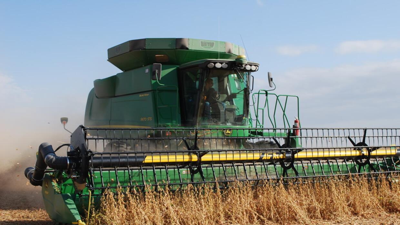 La forma como los agricultores pueden beneficiarse económicamente del ca...