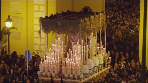 Conoce con Raúl de Molina La hermandad de la Virgen de La Macarena