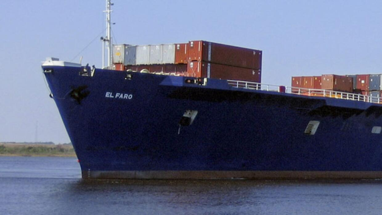 Guardia Costera confirma que buque se hundió por el paso del huracán Joa...
