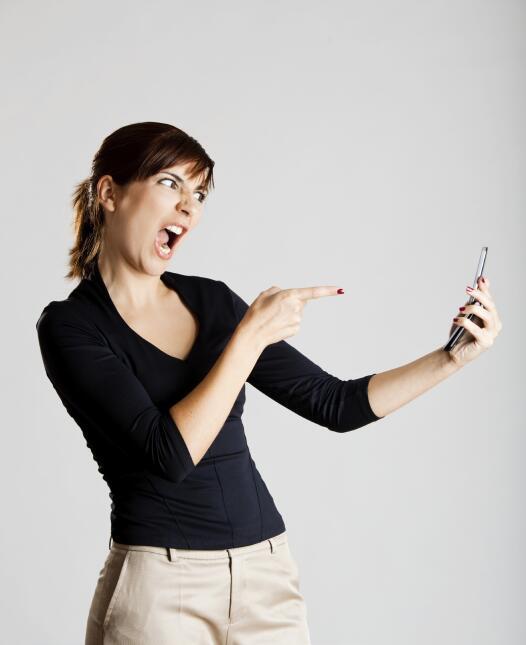 Estas cinco apps te ayudarán a olvidar a tu expareja