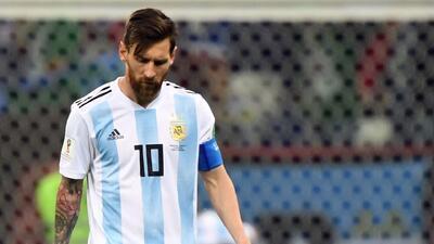 Cuatro Campeones del Mundo, las decepciones en la segunda jornada del Mundial