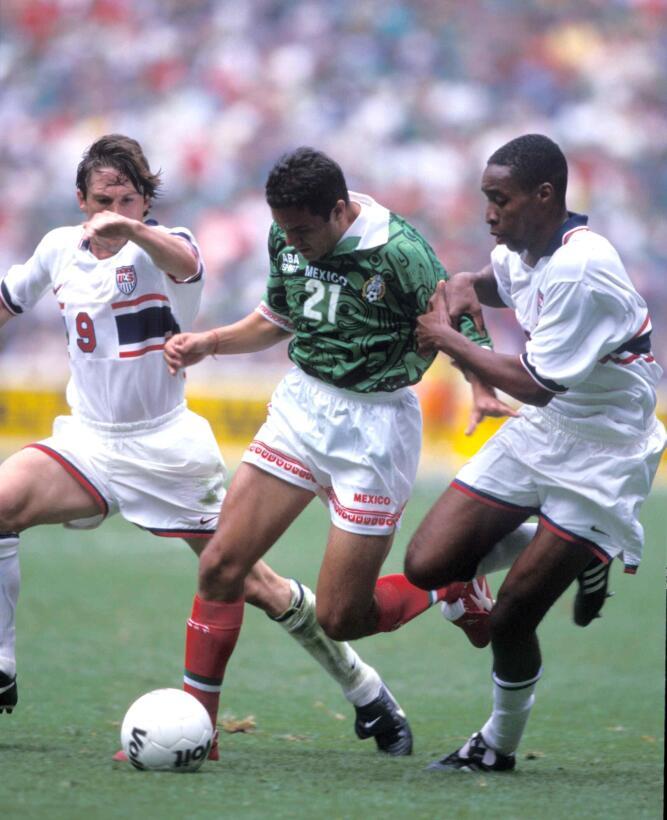 Asalto al Castillo de Chapultepec: 0-0 del Team USA en el Azteca 5.jpg