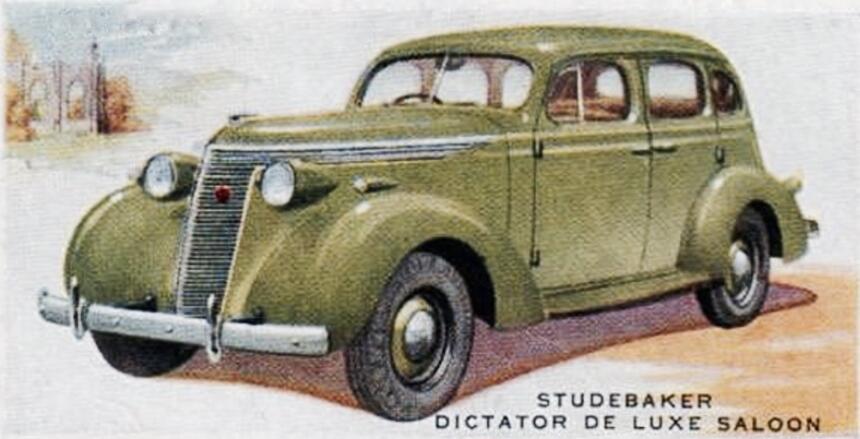 Isis, Zica, Moco: Conoce los 10 peores nombres de modelos de autos Stu_d...