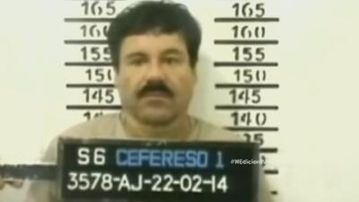 La captura de 'El Chapo', ¿arreglo secreto?