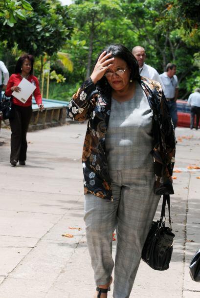 El actual salario mínimo de Honduras es de unos 5,500 lempiras (unos $289).