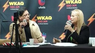 EXCLUSIVO: Esta entrevista de Wanda Vázquez es sometida como evidencia en su contra