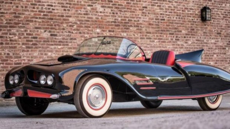 El vehículo fue creado en 1963 por un joven de 23 años llamado Forrest R...