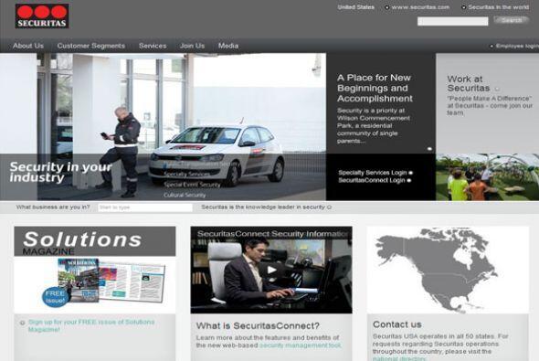 SECURITAS USA- Esta empresa de seguridad busca: Oficial de seguridad, bu...