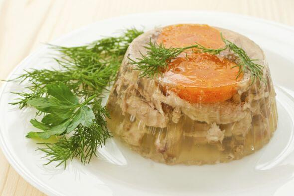 Descubre las mejores recetas con gelatina para esta temporada navide&nti...