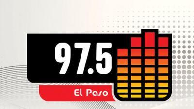 Somos 97.5 El Paso