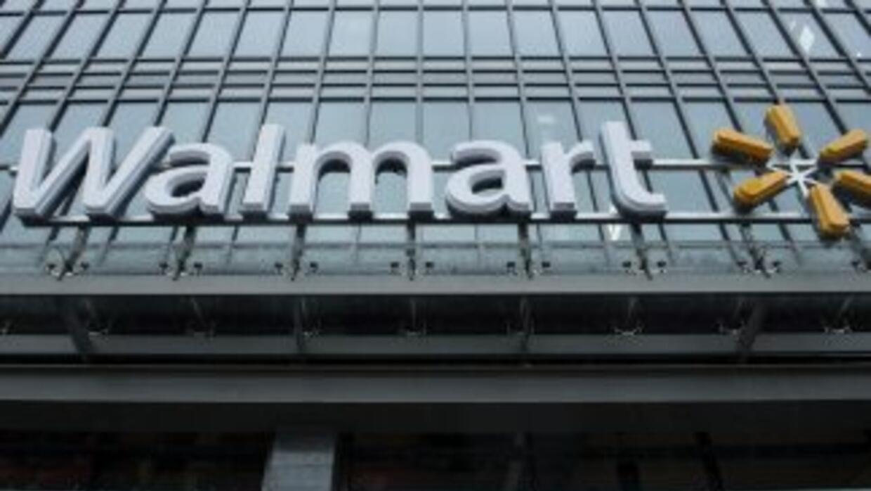 Walmart, el mayor empleador privado del país, cuenta actualmente con uno...