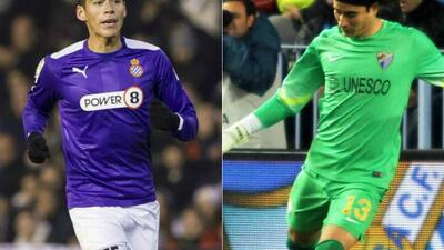 El portero y defens mexicano fueron convocados por sus equipos para la C...