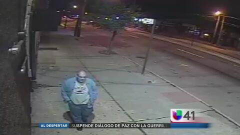 Buscan a ladrón que ha robado al menos cuatro negocios en Staten Island