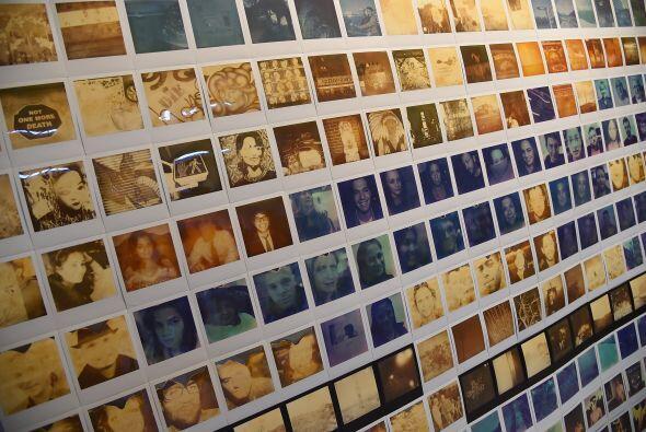 Unos ejemplos de la exposición de Ryan Piers Williams.
