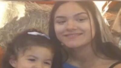 Encuentran el cuerpo sin vida de una joven madre al interior de un vehículo en Los Ángeles