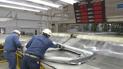 La mano de obra mexicana es de muy alta calidad.