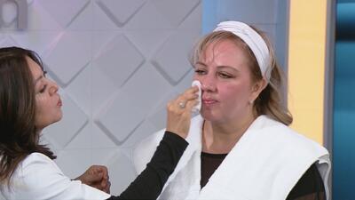 Productos para bebé que funcionan para mejorar el aspecto de la piel de los adultos