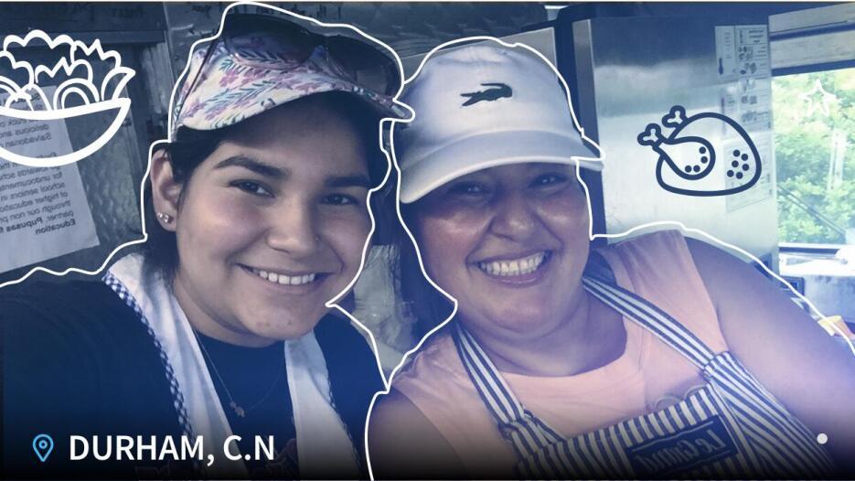 CityLideres: 20 latinos que están cambiando a sus comunidades cecilia-po...