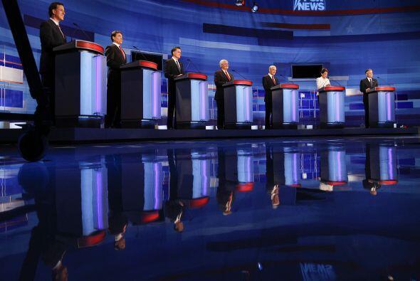 Son miles de dólares los que un candidato llega a gastar en una campaña...