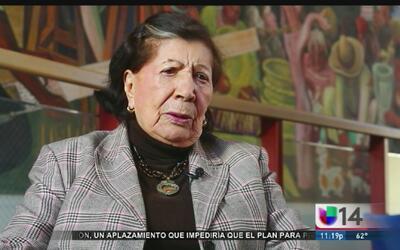 Entrevista exclusiva con la hija de Diego Rivera