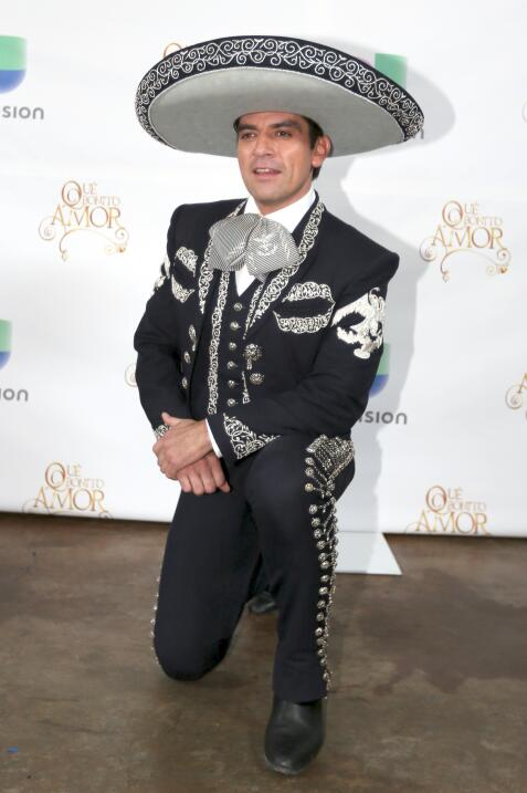 Jorge Salinas