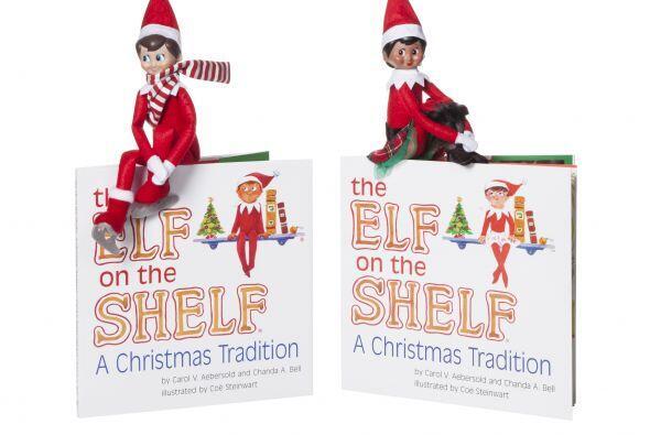 El libro de Elfos es otra opción encuéntralo al precio de...