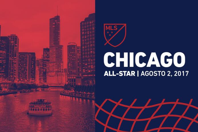 MLS All-Star Game in Chicago