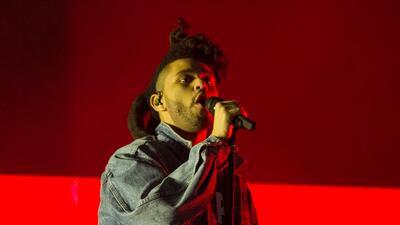 The Weeknd se une a la lista de artistas contra las políticas de Trump