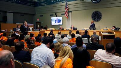 Comisionados aprueban llevar a referendo la construcción del estadio de David Beckham en Miami