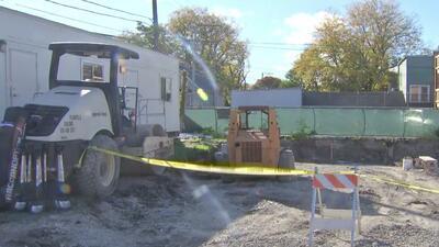 Comienza la construcción de un proyecto de vivienda asequible en el noroeste de Chicago