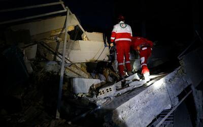 Sismo de magnitud 7.5 remece este de Perú gettyimages-873420130.jpg