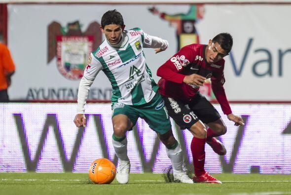 En el Clausura 2014 los verdes llegaron a Tijuana necesitando un triunfo...