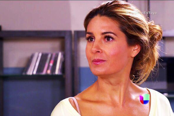 ¿Qué tanto tramas Isabela? Ya descubriste que Fernando está muy enamorad...