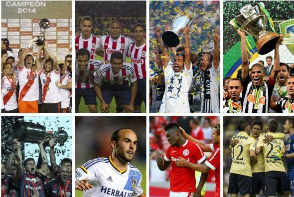 La revista Forbes elaboró el ranking de los 30 equipos más valiosos de A...