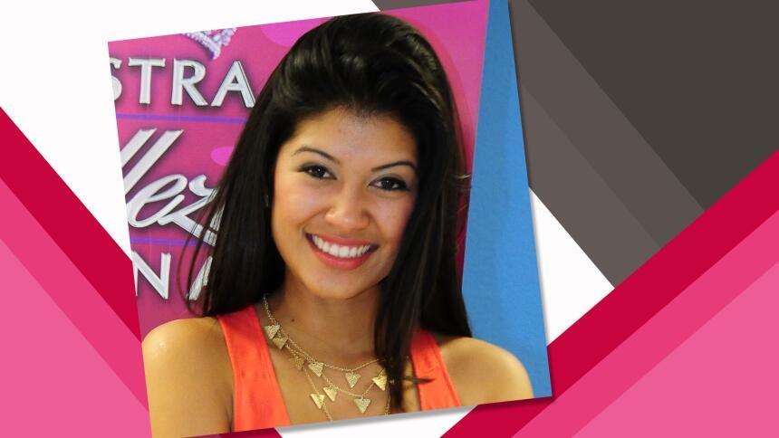 Karina Hermosillo: Esta mexicana audicionó en Phoenix y fue la tercera e...