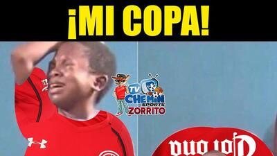 Toluca llora y Don Ramón festeja: los mejores memes de la final de la Copa MX