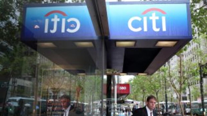 El banco realizaría esta acción en momentos en que reportó ganancias may...