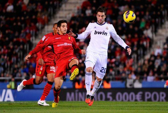 La jornada 9 de la Liga española vivió un par de encuentros interesantes...